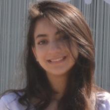 Maha, 25 ans