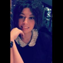 Saïda, Rania, 20 ans