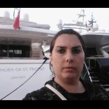 Alexia, 34 ans