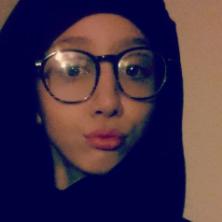 Latifa, 16 ans