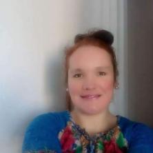 Christiana, 32 ans