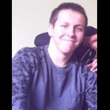 Alexander , 19 ans