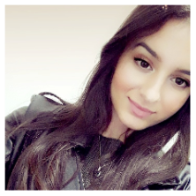 Fatima zahra, {Nom Catégorie} N°897042 à Marseille 03