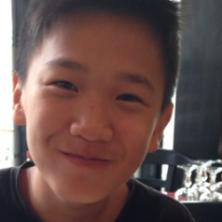 Henri, 17 ans