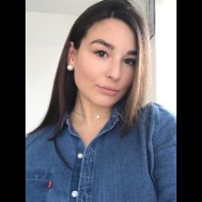Marianne, 18 ans