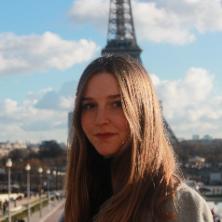 Alix, 18 ans