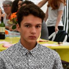 Bastien, 16 ans