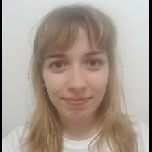 Déborah, 21 ans