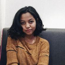 Miarintsoa Valisoa, 18 ans